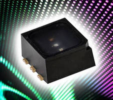 LEDs for Outdoor Displays withstand extreme conditions.