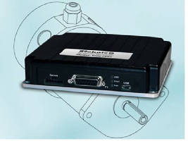Smart Brushless DC Motor Controller suits automation and robotics.