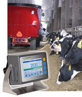 Ration Management Software increases feeding efficiency.