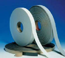 Semi-Closed Cell Industrial Tape is lightweight, flexible.