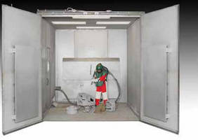 Bring The Work In-House with Pre-Engineered Blast Rooms (PEB)