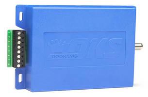 Multipurpose RF Receiver allows master transmitter programming.