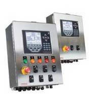 Weighing Systems standardize batching, filling operations.