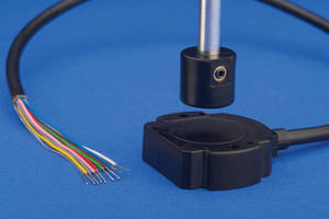 Rotary Position Sensors have measurement range of 0-360°.