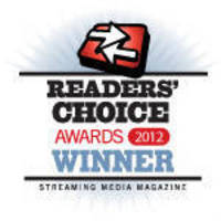 Digital Rapids Honored as Top MSO OTT Video Solution in Streaming Media Readers' Choice Awards