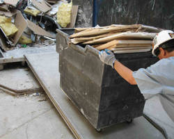 North Jersey Recycling Product Manufacturer Offering Construction & Demolition Carts, Containers for Immediately Delivery