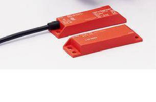 Magnetic Safety Interlock Switches feature non-contact design.