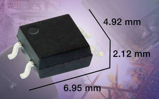 Isolated PV MOSFET Driver integrates turn-off circuitry.