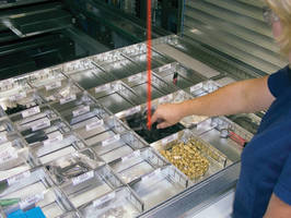 Kardex Remstar to Display New QuickPick Technology at Promat 2013