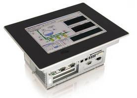 Fanless Industrial Panel PC uses Intel® Core(TM) i7 processor.