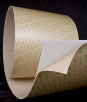 Nylon 6/6 Strips with Pressure Sensitive Adhesive
