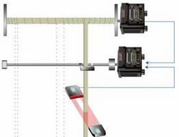 Servo Motor Firmware simplifies spooling and winding.