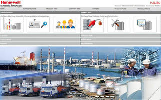 Bulk Terminal Management Software offers configurable workflows.