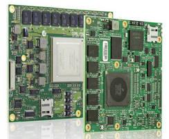Computer-on-Modules hasten embedded systems development.