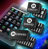 ON Semiconductor's Innovative New Devices Address Diverse and Challenging Automotive Applications