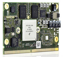 Scalable Computer-on-Module suits Ultra-Low Power applications.