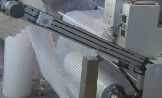 Inflation Machines automate bag filling process.