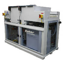 Baker Solar is Set to Revolutionize Wet Process Development