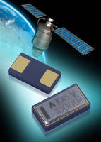 Avx Introduces Next-Generation Multi-Anode and Hermetically Sealed Hi-Rel SMD Tantalum Chip Capacitors for Aerospace Applications