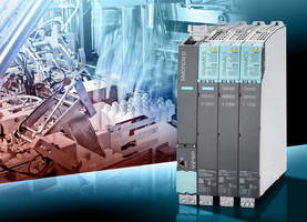 Multi-Axis Motion Controller supports up to 128 axes of motion.