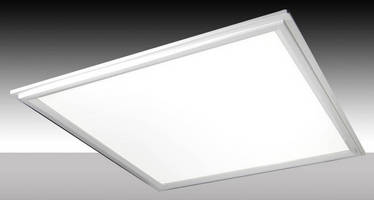 Direct Lit LED Flat Panels serve commercial applications.