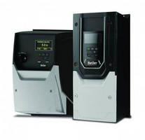 Motor Control Inverters have range of 0.75-160 kW.