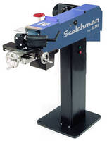Scotchman Features the AL100U-02 Pipe Notcher by ALMI