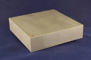 EDM Blanks are pre-hardened, squared, and ground.