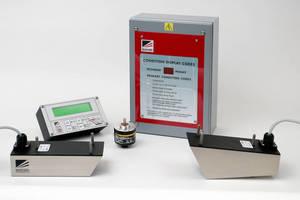 Lazer Safe Press Brake Guarding Systems