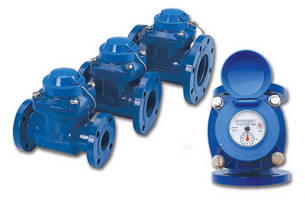 Turbine Meter is available with pulse output.