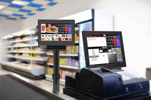 Smart Multi-Functional Monitors for Digital Signage and POS
