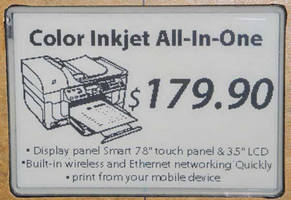 Featured: E-Paper Display