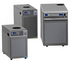 Recirculating Chillers Improve Bioreactor Yield, Reduce Operating Cost