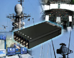 Ruggedized AC/DC Power Supplies target MIL-COTS applications.