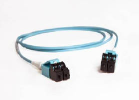 Fiber Optic Patch Cord helps minimize data center cabling.