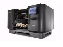 Objet Launches Objet1000 at Euromold - World's Most Effective Large Format 3D Printer for Industrial Scale Prototypes