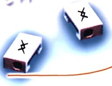 Circuit Protection Devices are available in lead-free design.