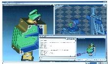 Verification Software offers thread simulation.