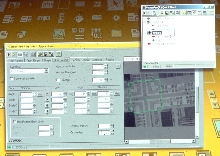 Software facilitates development of vision applications.