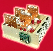 SCR Power Controllers suit embedded OEM applications.