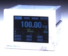 Weigh Batch Controller has up to 100 groups of set points.