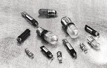 LED Lamps shunt leakage current.