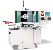 Grinder is programmable to 10 millionths accuracy.