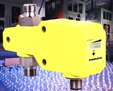 In-line Flow Sensors are used for liquids and gases.