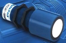 Proximity Sensors detect up to 8 meters.
