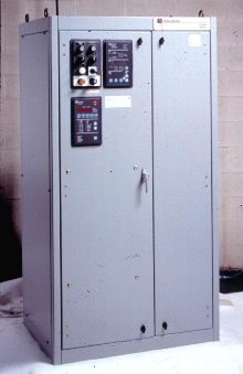 Automatic Transfer Switches bring in backup power when needed.