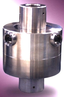 Load Cells provide load measurements to 150,000 lbs.