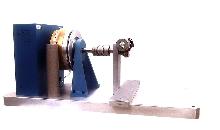 Dynamometers measure torque regardess of shaft speed.