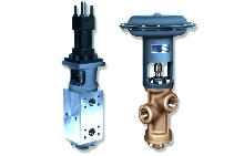 Directional Valve diiverts or selects flow.
