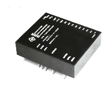 Digital to Synchro Converters handle high temperatures.